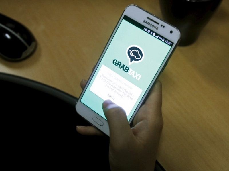 GrabTaxi, Asia-Based Uber Competitor, to Open Tech Centre in Seattle