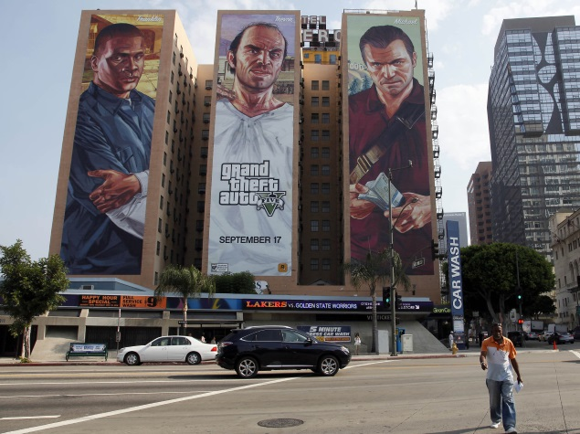 From Grand Theft Auto and Angry Birds to Wall Street: Trading Apps Woo Gamers