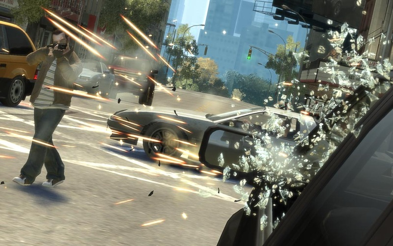Grand Theft Auto, Mortal Kombat Komplete Edition and More App Deals