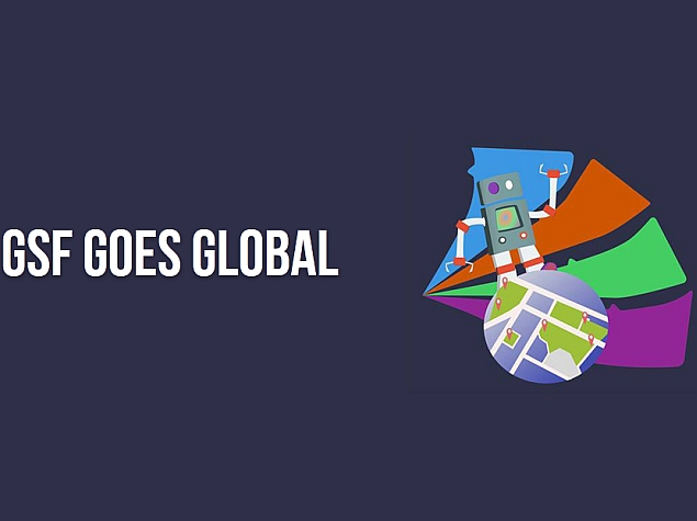 GSF Global Accelerator Kicks Off With 11 Startups