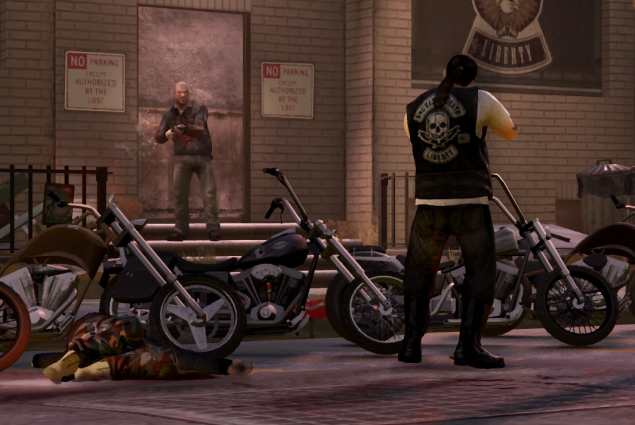 GTA creator Rockstar Games doesn't play by the rules