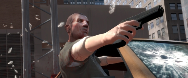 'Grand Theft Auto V' set for September release