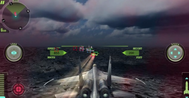 Indian Air Force Launches Mobile Game to Attract Youth
