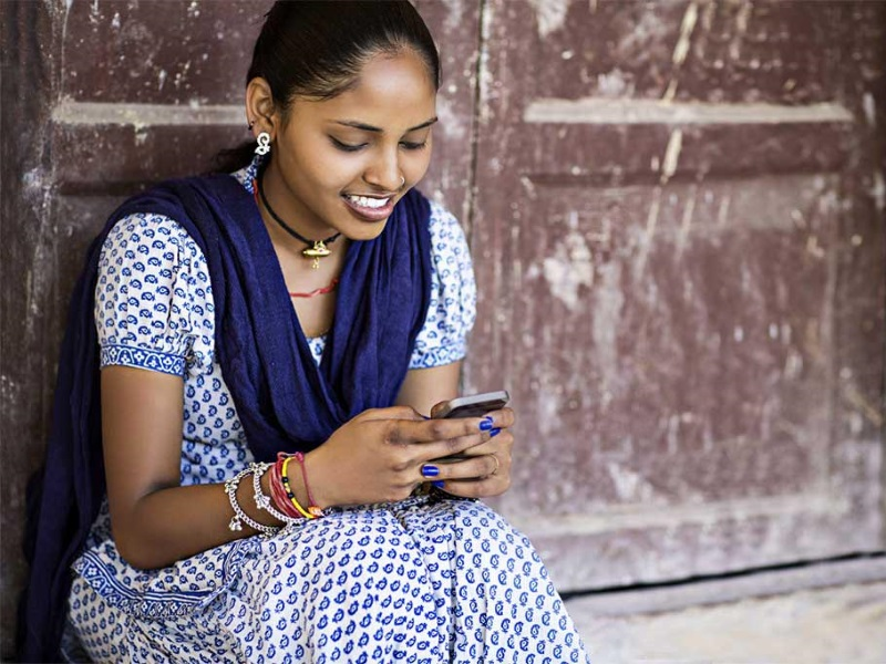 More Gujarat Villages Ban Single Women From Using 'Distracting' Phones