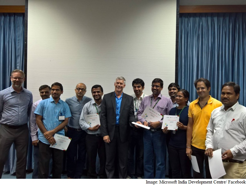 Hack4farming Explores Digital Solutions to India's Agricultural Issues