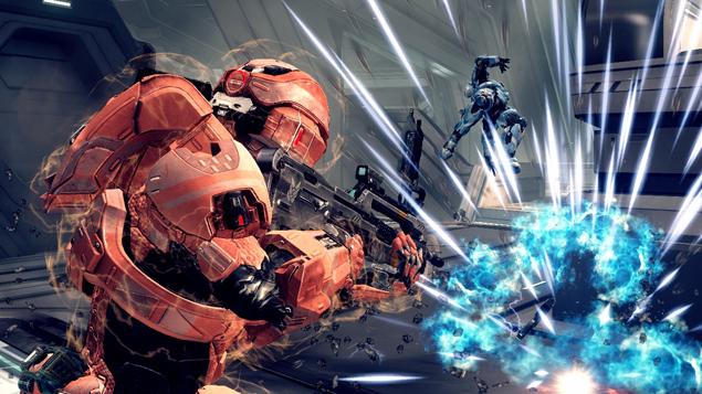 Halo 4 launch day global sales hit $220 million: Microsoft
