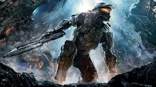 Microsoft India launches Xbox 360 exclusive Halo 4 starting Rs. 3,299