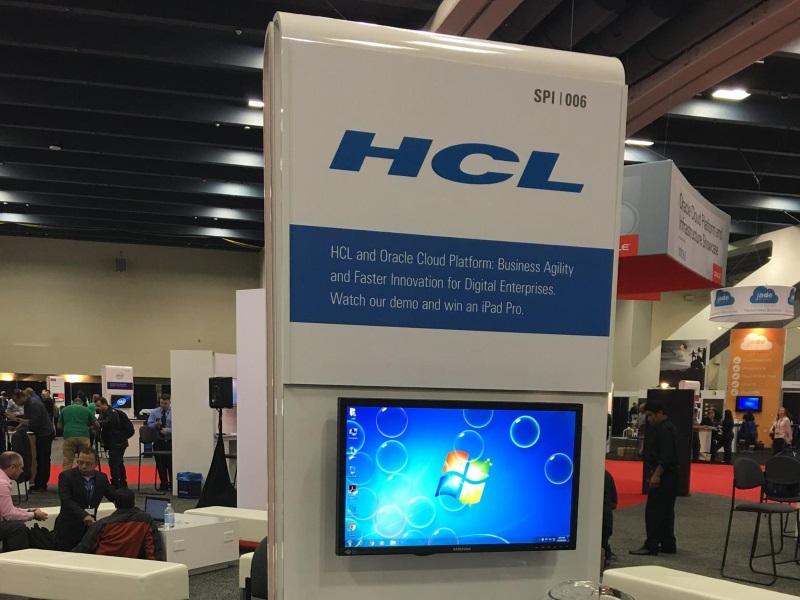 HCL Technologies Posts Marginal Rise in Q2 Net Profit