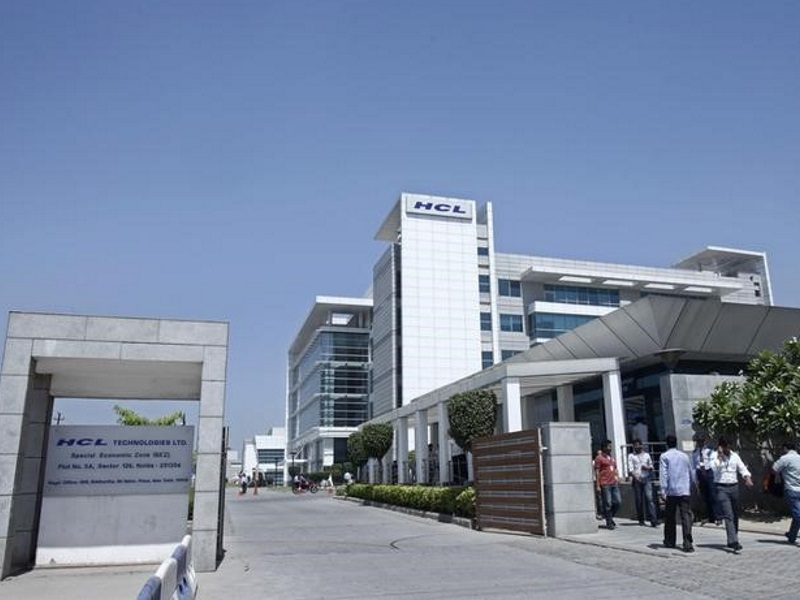 HCL Posts Drop in Quarterly Net Profit; Acquires Bengaluru-Based C2SiS