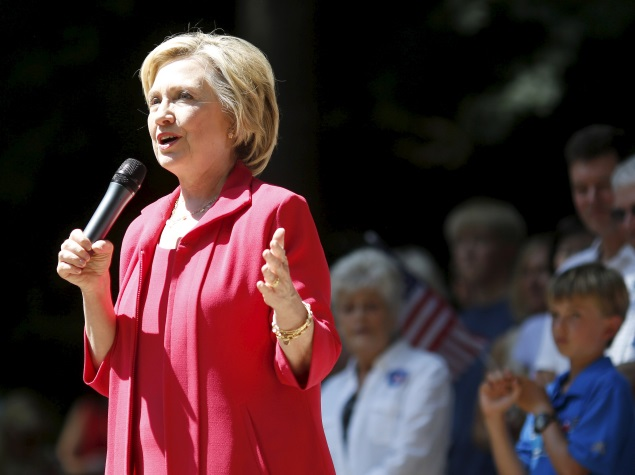 Pokemon Go Being Used by Hillary Clinton in Presidential Campaign: Report