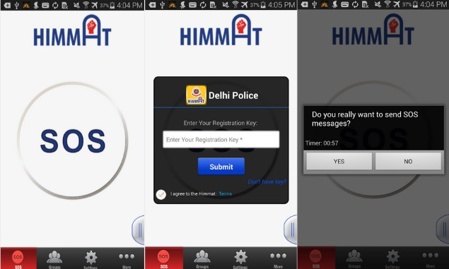 himmat-app-android-delhi-police-women-safety