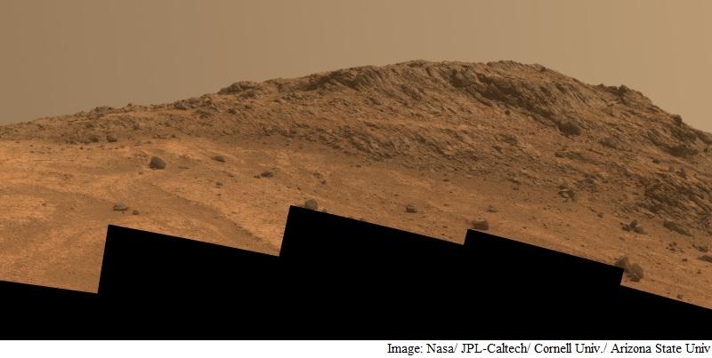 Nasa Says Opportunity Rover Ready for Harsh Martian Winter