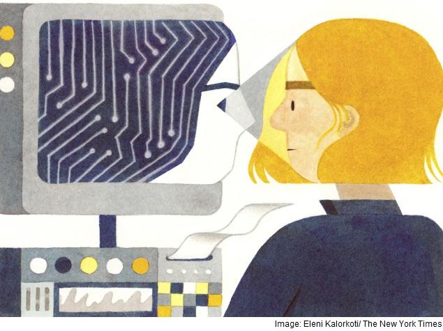 Can an Algorithm Hire Better Than a Human?