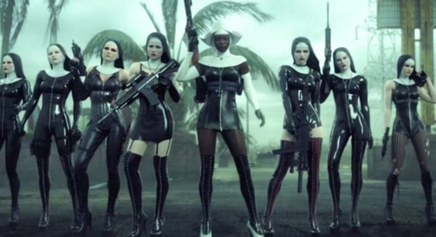 Hitman: Absolution trailer accused of being 'misogynistic' and 'fetishistic'