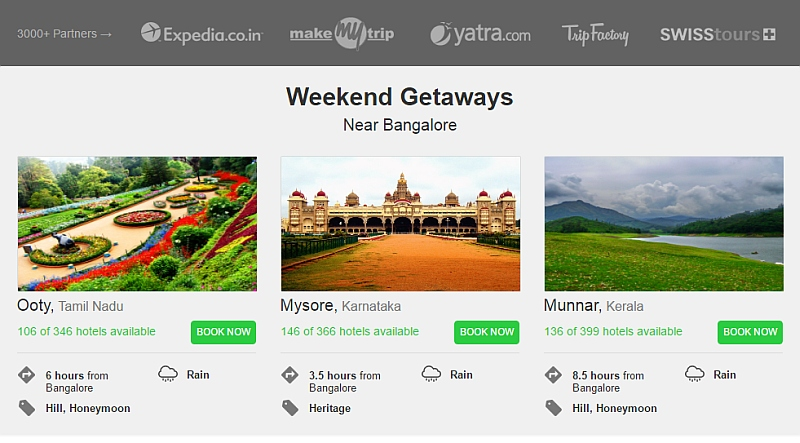 The Next Big Indian Travel Company Is Focussing on Content, Not Commerce