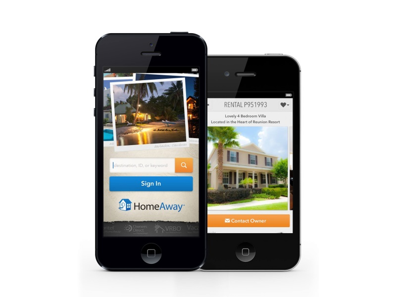 Expedia to Buy Airbnb Competitor HomeAway for $3.9 Billion