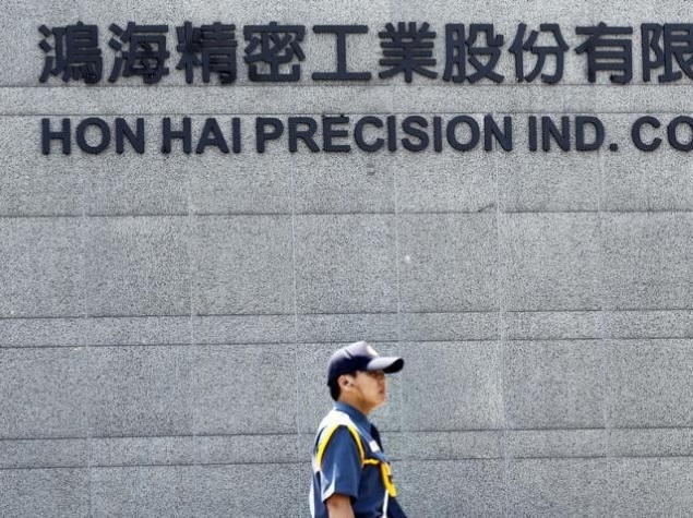 Foxconn to Close India Phone Plant on Shift of Client Base
