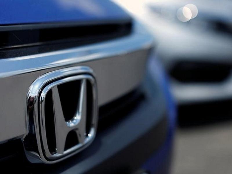 Honda Shows Off Self-Driving Cars at New California Testing Facility