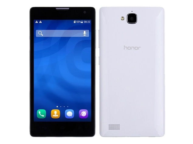 Huawei Honor 3C 4G and Honor 3X Pro Launched