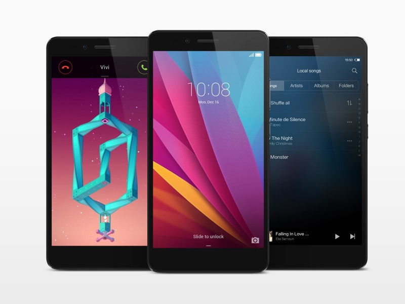 5 Awesome Features of the Honor 5X
