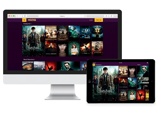 Getting India Hooq-ed to (Legally) Streaming Movies and TV Shows at Rs. 199 per Month