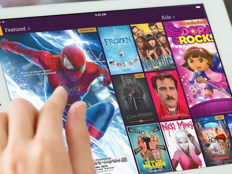 How Hooq Plans to Stand Out in an Increasingly Crowded Video