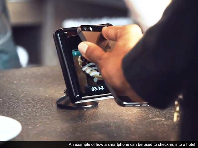 How smartphones and tablets are changing the hospitality industry