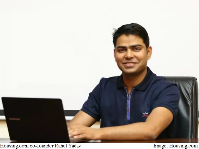 Housing.com CEO Rahul Yadav Has Allotted All of His Personal Shares to Employees, Says Company