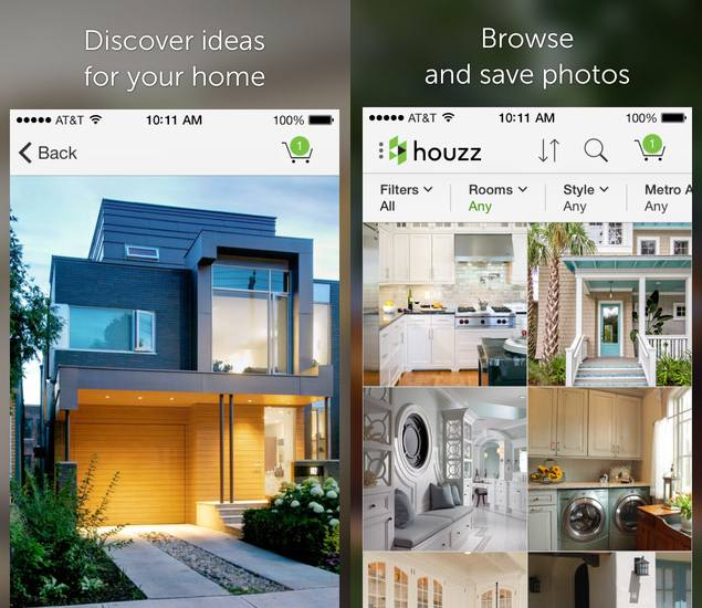 New Apps to Aid in Home Design and Renovations