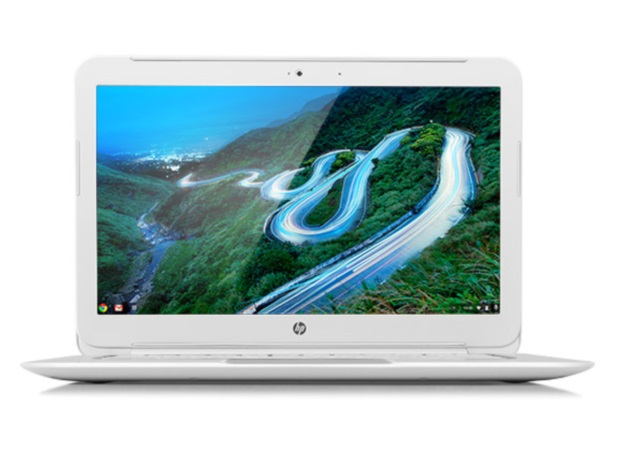 HP Chromebook 14 with Intel Haswell unveiled
