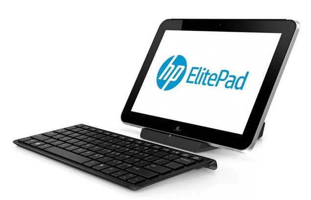 HP launches ElitePad 900 business tablet with Windows 8 for Rs. 43,500