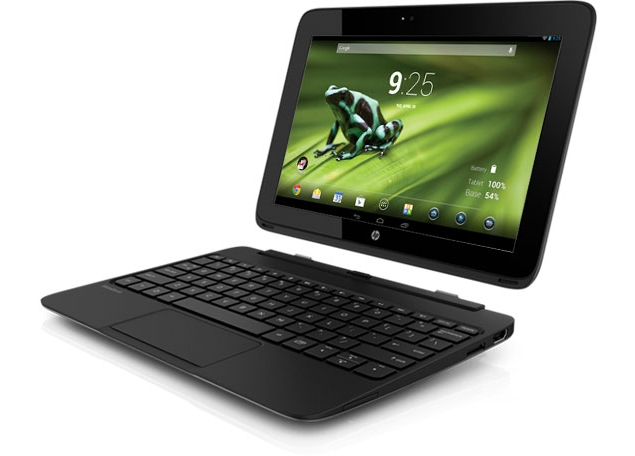 HP announces Tegra 4-powered SlateBook x2 tablet with Android 4.2, keyboard dock