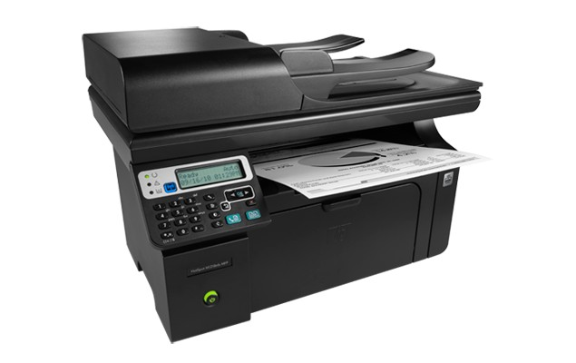 HP launches multi-function printer M1218nfs with AirPrint, inbuilt Wi-Fi hotspot