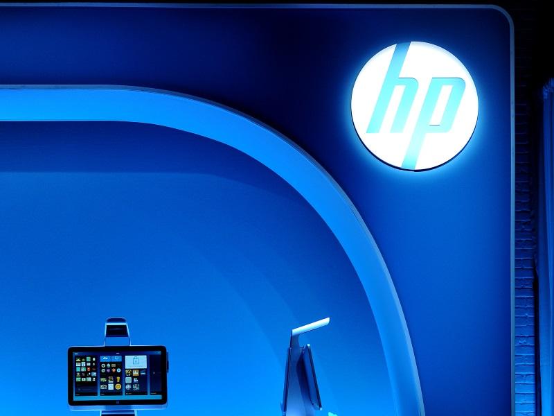 Hewlett-Packard Board Approves Split Into Two Companies