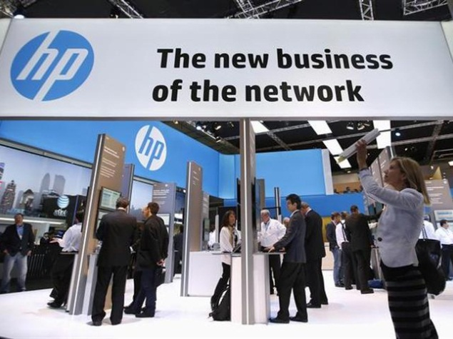 HP Faces Uphill Battle With Newly Minted PC Unit