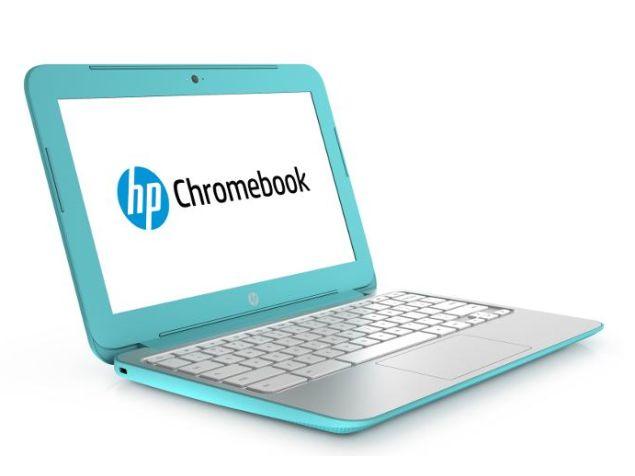 HP Slatebook PC Launched Alongside a Refreshed Chromebook PC