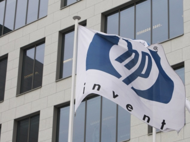 Hewlett-Packard Splits Off PC, Printer Businesses