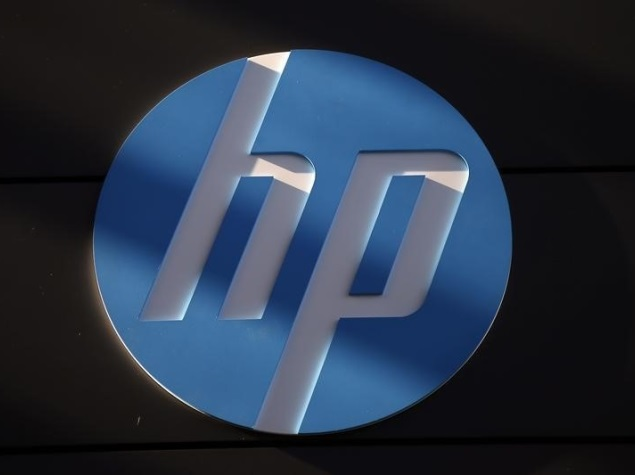 HP CEO Says Split Effective From November 1