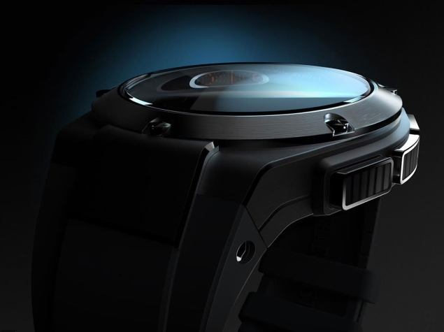 HP to Release Luxury Smartwatch Designed by Michael Bastian This Year