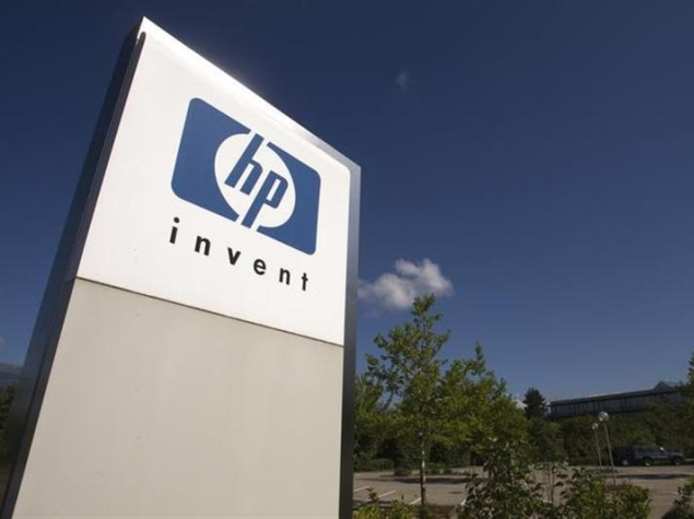 HP posts better than expected Q1 revenue, helped by enterprise PC upgrades