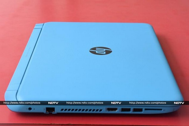 HP Pavilion 15 p029TX Review: Bright and Cheerful | NDTV