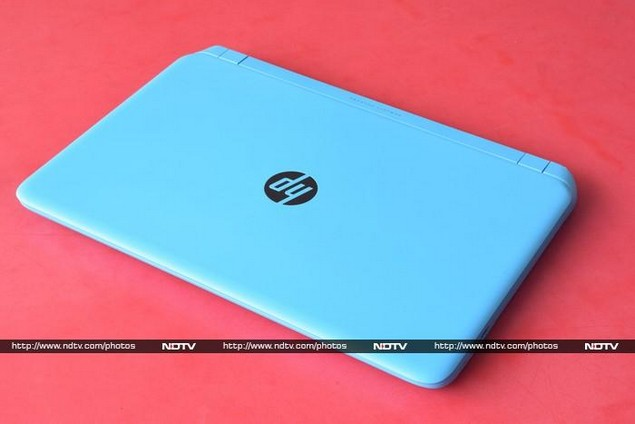 HP Pavilion 15 p029TX Review: Bright and Cheerful