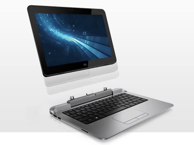 HP Launches Pro x2 612 Hybrid Windows Laptop and EliteBook 700 Series