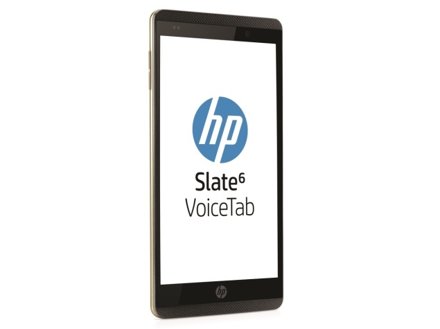 HP Slate6 VoiceTab Price Slashed to Rs. 19,990