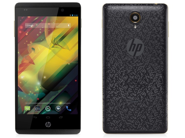 HP Slate6 VoiceTab Gets a Price Cut, Now Available at Rs. 15,990