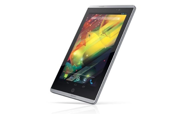 HP Slate7 VoiceTab voice-calling tablet launched in India at Rs. 16,990