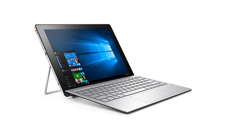 HP Announces Spectre x2, Envy Note 8, Pavilion Gaming, Star Wars Special Edition