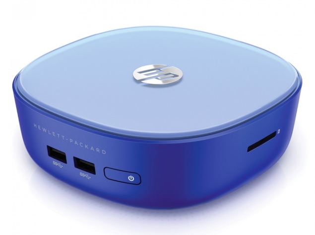 CES 2015: HP Launches Stream Mini and Pavilion Mini Affordable Compact PCs