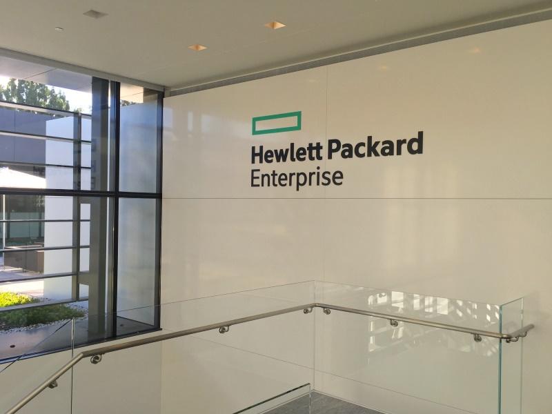 HP Enterprise Unit's Merger With CSC No Shield From Cloudburst