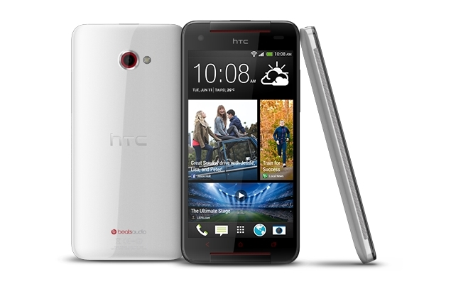 HTC Butterfly S with 5.0-inch full-HD display listed on company's India website